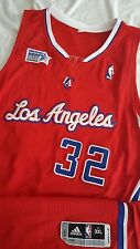 Blake Griffin Los Angeles Clippers Authentic NBA Rising Stars Adidas Jersey