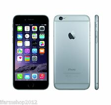 APPLE IPHONE 6 PLUS 16GB SPACE GREY GRADO A/B + ACCESSORI - RICONDIZIONATO