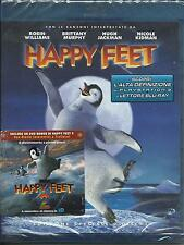 Happy Feet (2006) Blu Ray