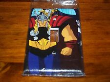 MIGHTY THOR LIGHT SWITCH PLATE 2