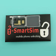 Universal No Cut CellPhone Mobilephone Unlock Turbo Sim Card SONY ERICSSON HTC