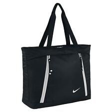 Nike Auralux Training Tote Bag Gym Black/White BA5204 010