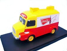 1/43 - IXO -  CITROEN TYPE H / HY * COCA COLA - TOUR DE FRANCE - 1950 *