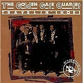 The Golden Gate Quartet - Travelin' Shoes (1992) CD