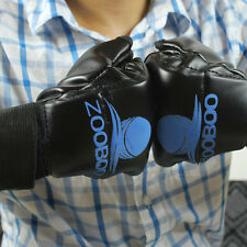 Zooboo Boxing Gloves Grappling Fight Combat Punch Bag Muay Thai Exercise Sports