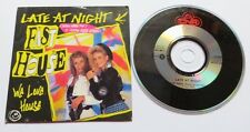 Fast House – Late At Night - MCD Maxi-CD CNR – 142.354-3