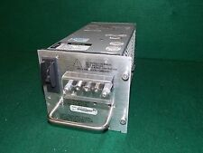 Lucent Martek MAX TNT 42-60VDC Hot-Swap Power Supply TNT-SP-DC-H NCEQAAFCAA ^
