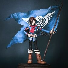"1/6 Scale 17"" SEGA All Stars: Vyse Statue by First 4 Figures  *Never Opened*"