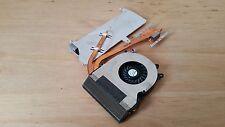 Sony Vaio NW20Z FS Laptop Fan & Heatsink