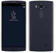 "New Imported LG V10 Duos DUAL SIM 64GB 4GB 5.7"" 16MP 5MP Dual Cam MULTI COLOR"