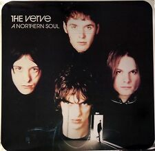 The Verve - A Northern Soul - Double Vinyl LP - Pre Order - 9th Sept