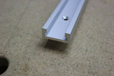 300mm T-track T-slot, Band Saw,Router Table, Table Saw Aluminum Slot