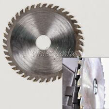 Carbide Tip Tipped Circular Table Miter Saw Blade 40 Tooth Cutting Rotary Power