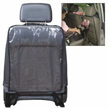 Child Baby Car Auto Seat Back Protector Cover Kick Prevent Dirty Mat Mud Clean