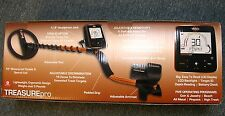 WHITES NEW METAL DETECTOR TREASURE PRO HOLIDAY PROMOTIONS + TEST TARGET IN BOX
