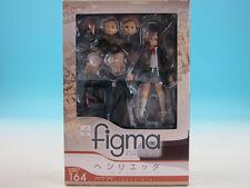 figma 164 Henrietta GUNSLINGER GIRL Max Factory