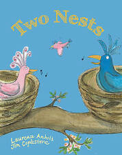 Two Nests ' Laurence Anholt