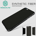 100% NILLKIN Unique Synthetic Carbon Fiber Case Cover For Apple iPhone 6 6s Plus