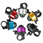 Ball Compass Metal Bike Bell Bicycle Cycling MTB Horns Ring 5 Colors to choose