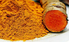 2 oz GROUND TUMERIC POWDER Turmeric SPICE Curcuma Gauri Haldi Indian Saffron