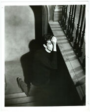 Photo cinéma Anthony Perkins dans Psychose Hitchcok vers 1960 movie film