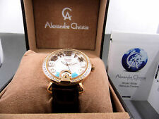Alexandre Christie 2391 LHLRGBADR Ladies Watch