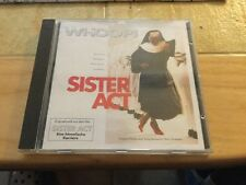 Soundtrack - Sister Act (CD/VA)