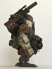 ThreeA WWRP 1/12 MC LARGE MARTIN 3A Ashley Wood /WWR 1/6 Bertie Bramble Grunt TK