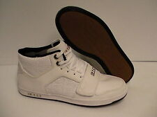 310 motoring casual shoes bray white size 11 us men new with box