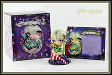 Darling Dragonling Fantasy Fairy Figurine Jasmine Becket-Griffith & Nemesis Now