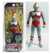 "Ultra Hero Series #12 VINYL ULTRAMAN 80 6"" Action Figure MISB"