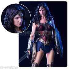 Batman Superman Dawn of Justice 1/10 Scale Art Statue Wonder Woman Iron Studios