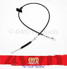 Clutch Cable - Suzuki LJ80 LJ81 F8A (78-81)