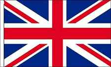 Union Jack Sleeved Flag suitable for Boats 45cm x 30cm