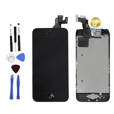 For iPhone 5C LCD Lens Touch Screen Display Digitizer Assembly Replacement New