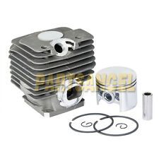 New 52mm Cylinder Piston & Ring Kit for Stihl 038 MS380 MS 380 Chainsaw Parts