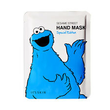 [It's skin] Sesame Street Hand Mask Special Edition 14ml