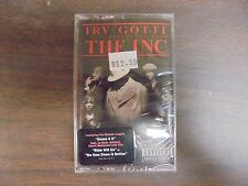 "NEW SEALED ""Irv Gotti Presents"" The Inc Cassette Tape (G)"