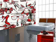Beauty and Fashion Wall Mural Photo Wallpaper GIANT DECOR Paper Poster