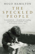 The Speckled People by Hugo Hamilton (Paperback, 2003)