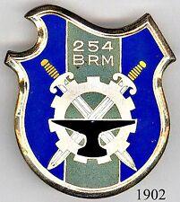 1902 - MATERIEL - 254e B.R.M