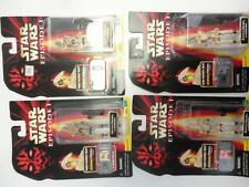 Star Wars ROTS Episode 1 Collection x4 MOC Battle Droids All Different Variants
