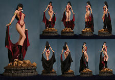 WOMEN OF DYNAMITE VAMPIRELLA STATUE By BREWING FACTORY ~BRAND NEW~