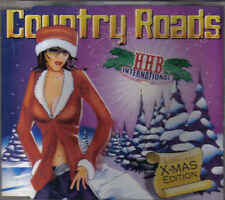 HHB International-Country Roads X Mas Edition cd maxi single