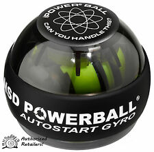 NSD Powerball 280Hz Indestructiball AutoStart Classic - PB688A
