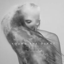 Mind Over Matter - Young The Giant (2014, CD NIEUW)