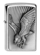 ZIPPO accendino Eagle 2013 emblema 2003979