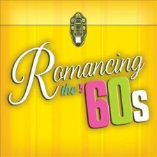 Romancing the '60s 10 CD Box Various Artists Time Life New & Sealed