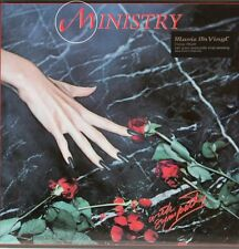 With Sympathy  Ministry Vinyl Record