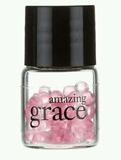 NEW PHILOSOPHY AMAZING GRACE PERFUMED SCENTED AROMA BEADS 60 CT FRAGRANCE VIAL
